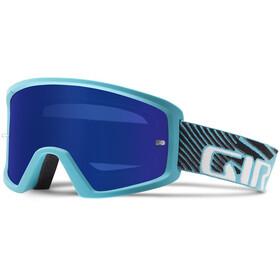 Giro Blok MTB Goggles, glacier